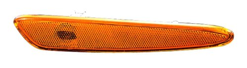 Depo 335-1413L-AS Chevrolet Corvette Driver Side Replacement Front Side Marker Lamp Assembly