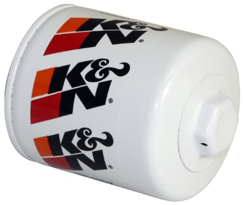 K&N HP-1007 Performance Wrench-Off Oil Filter