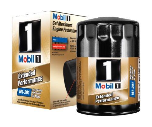 Mobil 1 M1-201 Extended Performance Oil Filter
