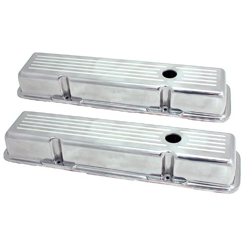 Spectre Performance 4997 Valve Cover for Small Block Chevy